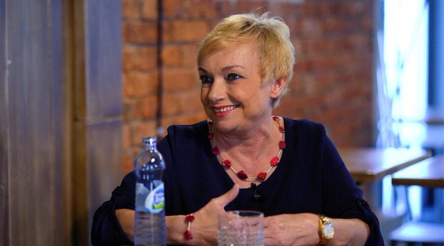 """""""Pretekst do rozmowy"""" – odcinek 2 – Dorota Zarach, radna Rady Miejskiej w Kartuzach"""