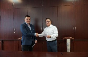 Przodkowo. Podpisano umowy na przebudowy dróg gminnych