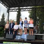Kartuzy. Pierwszy dzień jarmarku i nagrodzenie laureatów półmaratonu biegowego. Zobacz zdjęcia!