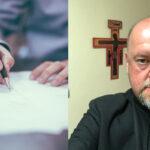 """Borowo. Ponad 1400 parafian """"za"""" księdzem Mazurkiem. W środę petycja trafi do Pelplina"""