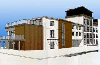 Kartuzy. Budynek przy stadionie miejskim zostanie rozbudowany. Umowa podpisana