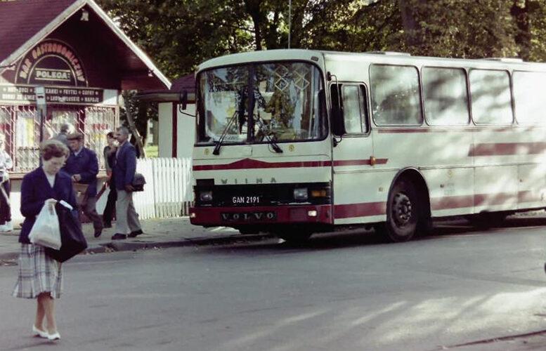 """Region. Autobus z Kartuz do Kościerzyny? """"Ludzie pytają…"""""""