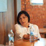 """""""Pretekst do rozmowy"""" – odc. 5 – Halina Steinka, radna Rady Miejskiej w Kartuzach"""