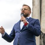 """Region. Paweł Tanajno o """"lex TVN"""": """"Gdybyśmy byli w Sejmie to głosowalibyśmy przeciwko…"""""""