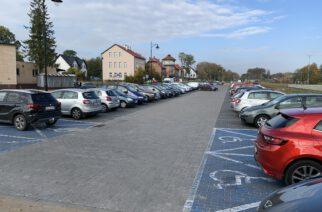 Kartuzy. Miejsc parkingowych wciąż za mało?